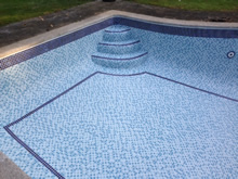 Pool Refurbishment