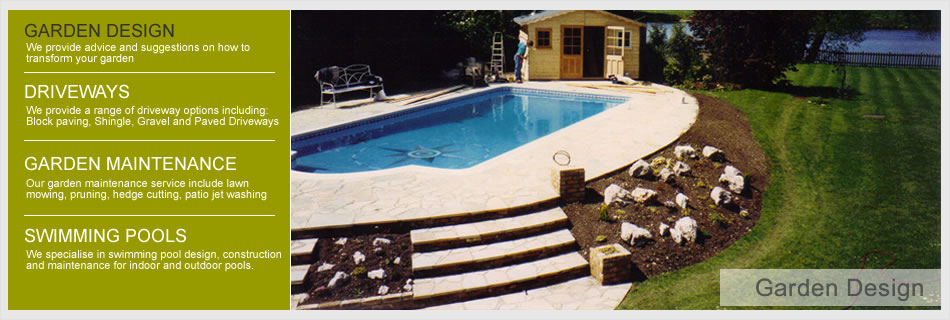 Aqua Azzurra Ltd Swimming Pools Landscape Gardens Woking Guildford Esher Weybridge